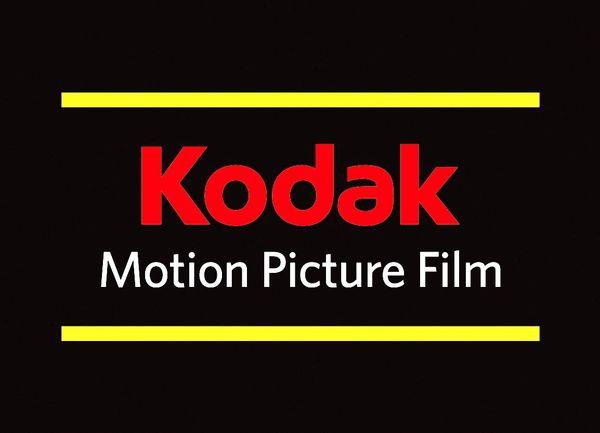 Regular 8mm Film Developing (50ft.) - Kodak Ektachrome, Tri-X and Plus-X
