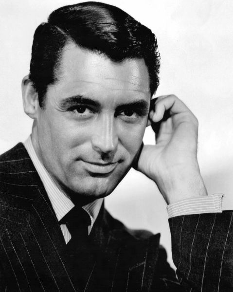 Cary Grant - Hollywood Legends Series (April 2020 Selection) U.S. Orders Only!