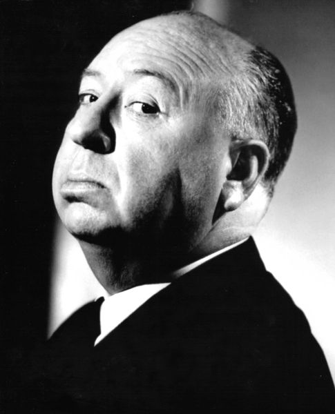 Alfred Hitchcock - Hollywood Legends Series (May 2020 Selection) U.S. Orders Only!