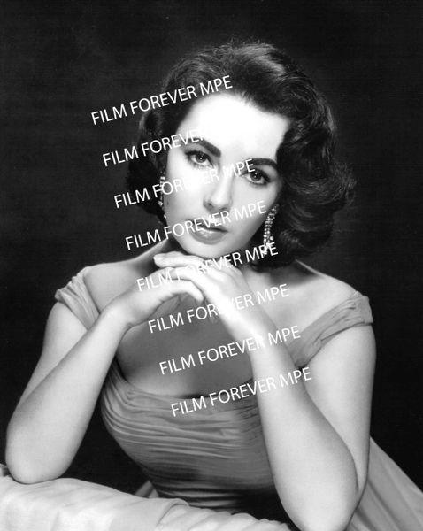 Elizabeth Taylor - Hollywood Legends Series (June 2020 Selection) U.S. Orders Only!