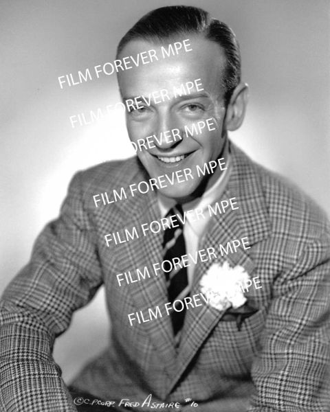 FRED ASTAIRE - HOLLYWOOD LEGENDS SERIES (JULY 2020 SELECTION) U.S. ORDERS ONLY!