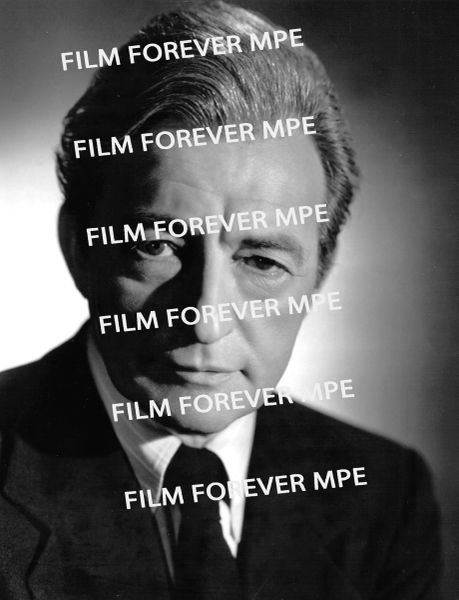 CLAUDE RAINS - HOLLYWOOD LEGENDS SERIES (U.S. ORDERS ONLY!)