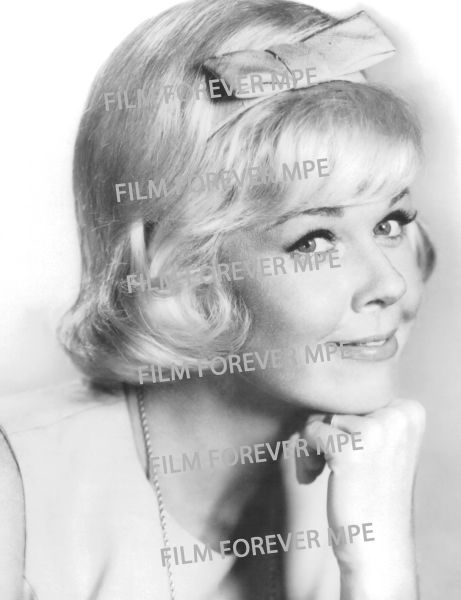 DORIS DAY - HOLLYWOOD LEGENDS SERIES (U.S. ORDERS ONLY!)