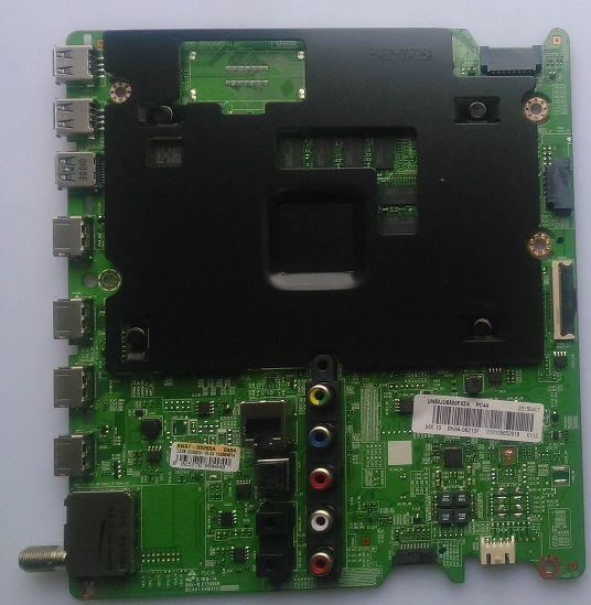 un50ju6500fxza BN94-08215f bn97-09265a bn41-02344a main board BN44-00807a  power supply Samsung tv repair parts kit tv parts company item 847348