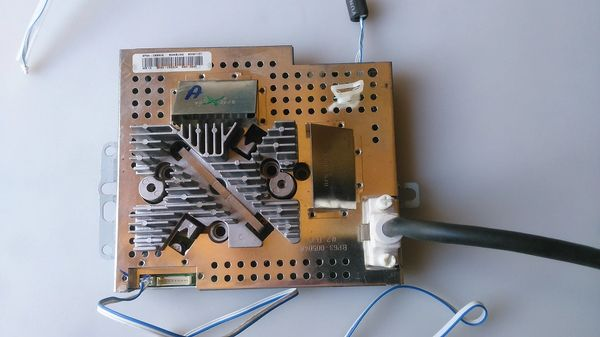 Bp94 02220a Dmd Board Hlr5667 Hlr5067 Dlp Tv Tv Parts