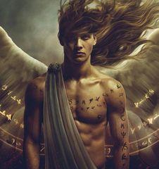 Newest Custom Conjuring - Bound Demon Hybrid - Chose Angel, Djinn or Dragon