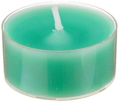 Scented! 3X Cast Candle Brings Good Luck and Money - Perfect Blend! Small But Powerful!