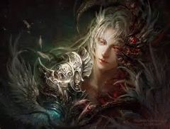 Coven's Favorite Male Hindeflar Fae - Excellent Love, Beauty and Popularity Spells!