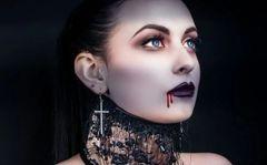 Gazala Mananggal Vampire - Bringer Of Beauty, Youth, Love and Mind Power