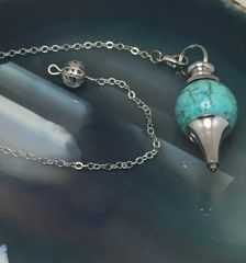 3X CAST! Pendulum Of Prediction & Spirit/Entity Communication - Most Power To Be Offered!