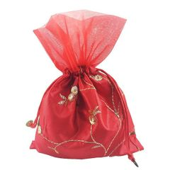 Large Size - God, Royal and Daemon Level Recharging, Bonding and Offering Deluxe Bag!