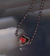 Sabine's VooDoo Life Long Love and Passion Amulet! Just In From Haiti!