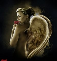 Devata White Art Angelic Wish Granter - Very Active Too!