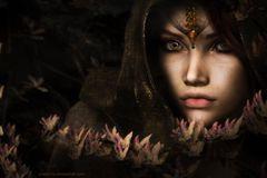 Floramaria - Carpathian Vampire Brings Keeper Vampire Sexual Appeal, Mind Power and Youth