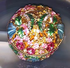 The Goddess Ifrit Wishing Box - Portal To Over 1500 Entities Of Wealth, Love and Protection