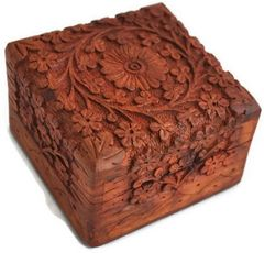 God and Goddess Daemon Problem Solving Box - Samhain Created Most Powerful Problem Solving Box To Date
