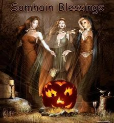 Samhain Custom Spell - Name The Spell and We Will Successfully Cast Just For You Oct 31st Casting!