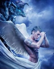 Astral Angel ~Give Luck Brings Love and Creates All-Around Life Happiness