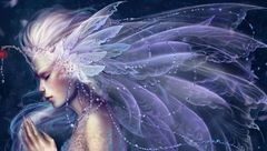 White Art Wish Granters~If You Do Not See Your Desired Spirit Listed Please Look Here