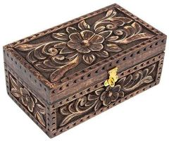 Samhain 2019 Created Problem Solving Box - Goddess Level Daemon Of Superb Magick