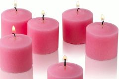 Spirit Candle Blessing Candle - Help Your Spirit Entity Manifest Blessings Fast - Boost Natural Abilities For Faster Wish Manifesting