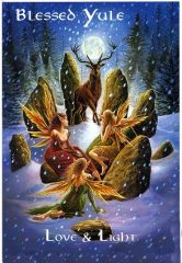 Yule Custom Spell - Name The Spell and We Will Successfully Cast Just For You