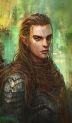Male Mountain Elf - Teachers Keeper Spell Work, Offers Astral Travel, and More - Wonderful Entity!