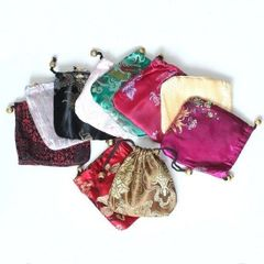 YULE SPECIAL $5.00 Vessel Switching Bag For All Spirits, Entities and Spells