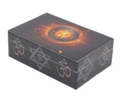 Human and Spirit Bonding Box - Helps Build Strong Spiritual Bonds New and Improved Style - Free Bonding Stone!