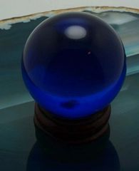 White Art Entity and Spirit Manifesting Sphere - Just Completed Perfect Energy! Perfect Offering!