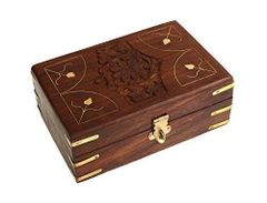 All In One Spirit, Entity and Spell Boosting, Recharging and Bonding Box - New Style!