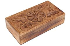 God Daemon Problem Solving Box - Ready To Solve All Problems! Coven's Personal Box!