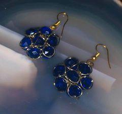Wealth and Good Luck Spell Cast Earrings - Ease Debt, Brings Extra and Attracts Good Luck 3X Cast On Each Earring
