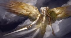 Female Commander Warrior Archangel - Over 500 Warriors To Protect You and Loved Ones