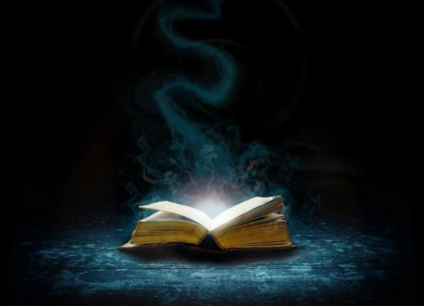 Book of Shadows Protection Spell~Prevents People From Reading Your Privates Pages-Makes Those Who See Without Your Permission Forget!