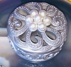 Newest Angel Wishing Boxes - Portal To All White Art Angels For Money, Protection, and Love - New Full Moon Magick!