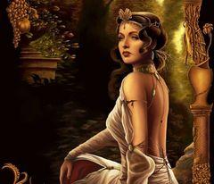 27,004 Year Old Goddess Jnun Djinn Wishing Box - Our One And Only Goddess Jnun Ruled Portal 24 HOUR SALE