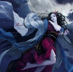Faster Conjuring! Custom Conjuring Of Royal Or God Goddess Vampire, Djinn, Fae Dragon and Others - SPACES OPEN
