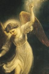 Commander Bronwyn (Queen) Angel Commands Hundreds Of Protection, Healing, Wealth, and Love Angels