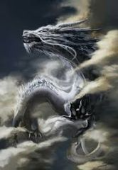 15,241 Year Old Queen Chinese Seeker Dragon - Unlimited Gifts and Blessings