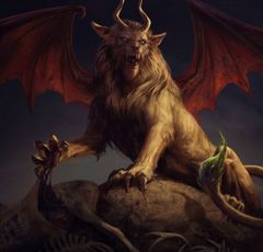 Prince Manticore - Powers Of The Mind, Financial Freedom, and More From This DA Entity! SALE!!! 24 HOUR PRICE DROP