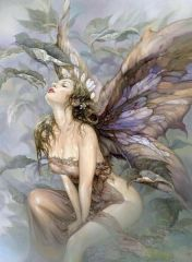 Female Jetu Fae - Brings In Angels, Protects, Removes Curses and Teaching Keeper Magick