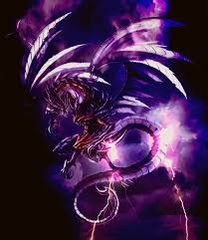 24,026 Year Old Imperial Hugita Dragon - Powerful Psychic Visions and Protection Spells