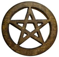 The Ultimate Altar Tile - Add Full Moon Boosting To Spells, Excellent Offering, Spirit/Entity Booster, and Removes Negativity