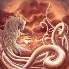 Kitsune Essence Spell ~ Possess the Magick of a Kitsune!