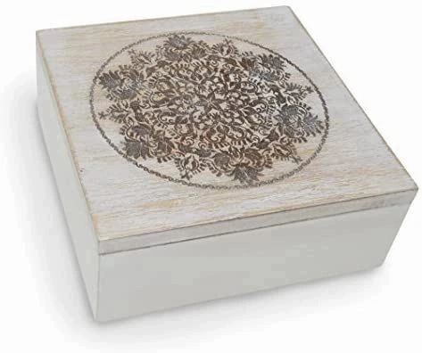All In One Spirit, Entity and Spell Boosting, Recharging and Bonding Box - Large Size! Our Best Made Box!