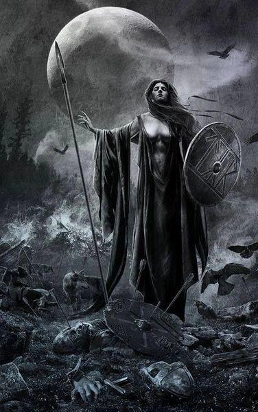 Dark Art Revenge Spell - Lily Rashawn's Curse Their Love Custom Casting