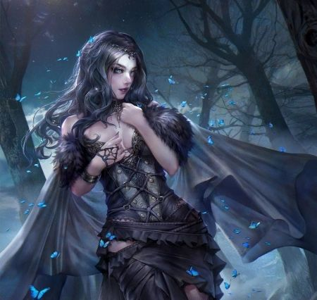 Empress Fae - Powerful Sexual Magick - Fine Love, Lovers, and Win Back Love