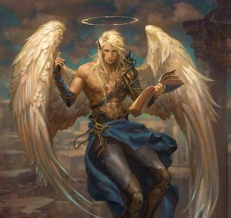 Level 3 Warrior Archangels $10!