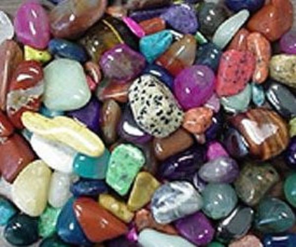 Spelled Spirit Offering Stone - Makes A Excellent Offering and Reward For All Spirits and Entities